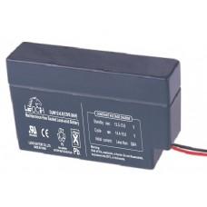 Аккумулятор LEOCH DJW 12-0.8