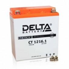 Аккумулятор Delta CT 1216.1