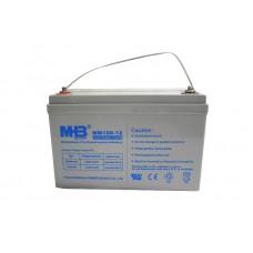 Аккумулятор MHB Battery MM 100-12