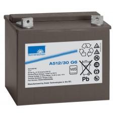 Аккумулятор Sonnenschein a512/30.0 G6