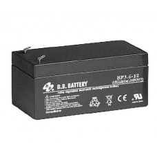 Аккумулятор BB Battery BP3.6-12