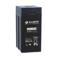 Аккумулятор BB Battery MSU600-2FR