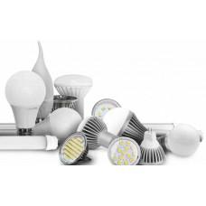 Светодиодная лампа открытая Arlight S8 E14 16-LED3014-220V Warm White