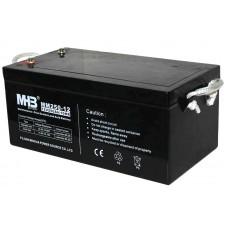 MHB Battery MM 250-12