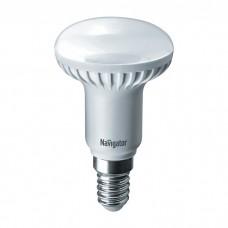 Светодиодная лампа NLL-R50-5-230-6.5K-E14 Navigator