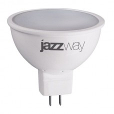 Светодиодная лампа PLED- SP JCDR 7w 5000K GU5.3 230/50 Jazzway