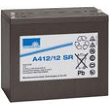 Аккумулятор Sonnenschein a412/8.5 SR