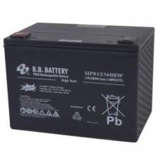 Аккумулятор BB Battery UPS 12360W