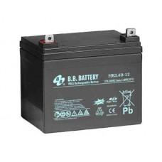 Аккумулятор BB Battery HRL 40-12