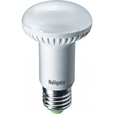 Светодиодная лампа NLL-R63-8-230-6.5K-E27 Navigator