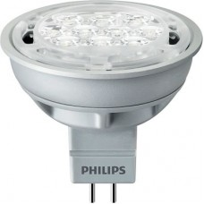 Светодиодная лампа Essential LED 5-50W 6500K MR16 24D Philips