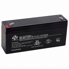 Аккумулятор BB Battery BP3-6