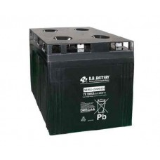 Аккумулятор BB Battery MSU2000-2FR