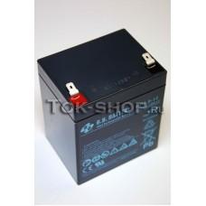 Аккумулятор BB Battery HR5,8-12