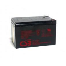 Аккумулятор WBR Battery GP 12120