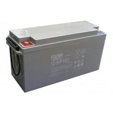 Аккумулятор FIAMM 12 SP 150 *