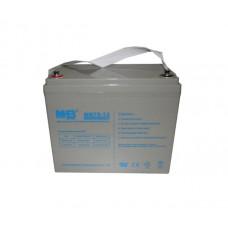 MHB Battery MM 75-12