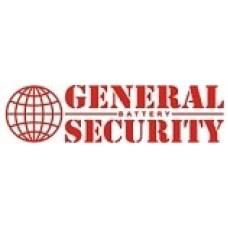 Аккумулятор General Security GS 4,5-12