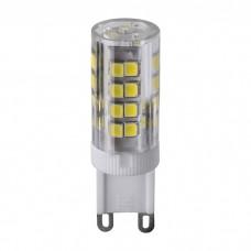 Светодиодная лампа NLL-P-G9-5-230-3K Navigator
