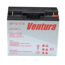 Аккумулятор Ventura GP 12-17-S