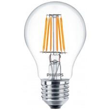Светодиодная лампа LEDClassic 3.5-50W ST64 E27 WW CL ND AP Philips
