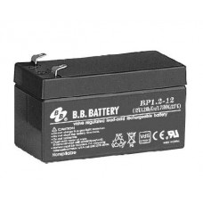 Аккумулятор BB Battery BP1.2-12