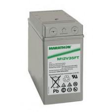 Аккумулятор Marathon (Exide Technologies) M12V35FT