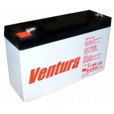 Аккумулятор Ventura GP 6-12 S