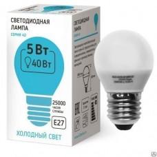 Светодиодная лампа BETA-13(100), цоколь Е27, 13Вт ЛидерЛайт