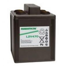 Аккумулятор Marathon (Exide Technologies) L2V470