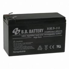 Аккумулятор BB Battery HR9-12