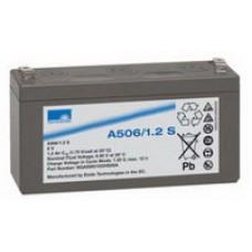 Аккумулятор Sonnenschein a506/1.2 S