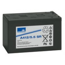 Аккумулятор Sonnenschein a412/5.5 SR