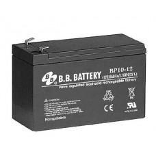 Аккумулятор BB Battery BP10-12