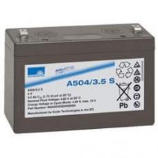Аккумулятор Sonnenschein a504/3.5 S