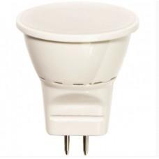 Светодиодная лампа LB-271 MR11 GU 5.3 3W 6400K Feron