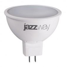 Светодиодная лампа PLED- SP JCDR 7w 3000K GU5.3 230/50 Jazzway