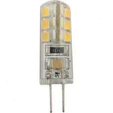 Светодиодная лампа Ecola G4 LED Premium 3,0W Corn Micro 220V 2800K 320° 42x16
