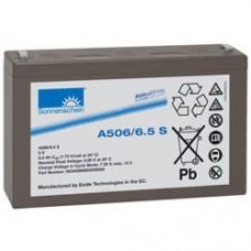 Аккумулятор Sonnenschein a506/6.5 S