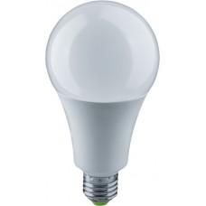 Светодиодная лампа 61 281 NLL-A80-18-230-4K-E27 Navigator