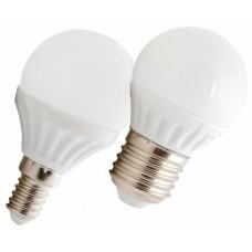 Светодиодная лампа HLB05-16-W-02 (E27) Новый Свет