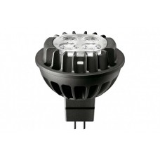 Светодиодная лампа MASTER LEDspotLV D 8-50W 827 MR16 24D GU5.3 Philips