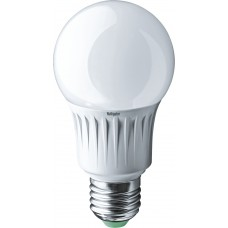 Светодиодная лампа NLL-A70-15-230-2.7K-E27 Navigator