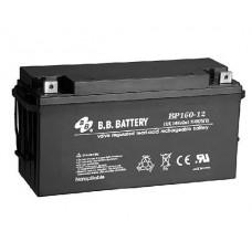 Аккумулятор BB Battery BP160-12