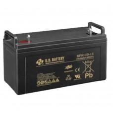 Аккумулятор BB Battery BPS120-12