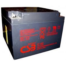 Аккумулятор CSB GP 12260