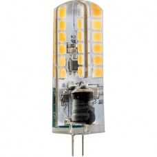 Светодиодная лампа Ecola G4 LED Premium 4,0W Corn Micro 220V 2800K 320° 55x16