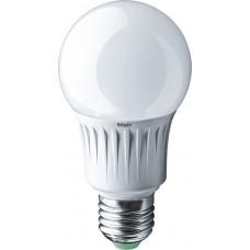 Светодиодная лампа NLL-A60-12-230-6.5K-E27 Navigator