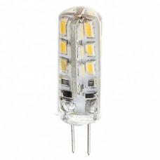 Светодиодная лампа LED-JC-standard 5Вт 12В G4 4000К 450Лм ASD