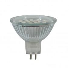 Светодиодная лампа LED-MR16-5W/WW/GU5.3/FR ALM01WH Uniel